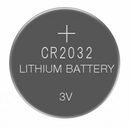 CR2032 - Keyless Entry Remote battery
