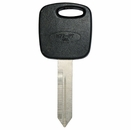 Ford / Lincoln / Mercury transponder key blank H72-PT - Ilco brand