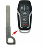 Ford Lincoln remote emergency key blade same as 164-R7992 4223891  - 5 Pack'