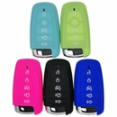 Ford Lincoln Smart Keyless Entry Remote rubber cover - 5 buttons