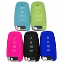 Ford Smart Keyless Entry Remote rubber cover - 4 buttons