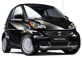Fortwo Remotes