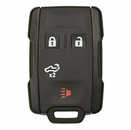 General Motors 2019-2020 Keyless Entry Remote PN: 84209237 - Ilco brand