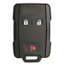 General Motors 3 Button Keyless Entry Remote PN: 13577771 - Ilco brand