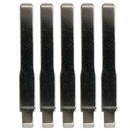 HU101 REPLACEMENT BLADE FOR FORD REMOTE FLIP KEYS WITH H94 KEYWAY - 5 PACK