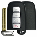 Hyundai Kia Smart Remote Case HY22