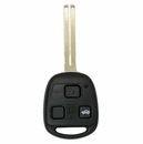 Lexus 3 Button Remote Head Key PN: 89070-53531 - Ilco brand