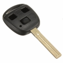 Lexus Remote Replacement Case Shell with Key