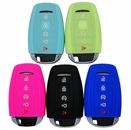 Lincoln Smart Keyless Entry Remote rubber cover