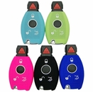 Mercedes Smart Keyless Entry Remote rubber cover