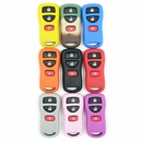 Nissan, Infiniti Remote rubber cover - 3 button