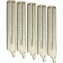 REPLACEMENT SWITCH BLADE FOR TOYOTA & SCION FLIP REMOTES - 5 PACK