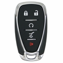 Smart Remote for Chevrolet Equinox HYQ4AA 13584498