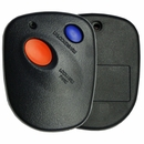 Subaru 2 button remote case / shell
