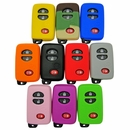 Toyota Smart Remote rubber cover- 3/4 buttons
