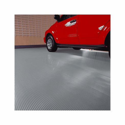 BLT Garage Floor Liner 7.5 Ft. X 17 Ft.