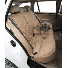 Canine Covers Custom Rear Seat Protectors