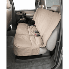 Canine Covers Semi-Custom Rear Seat Protectors