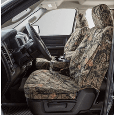 Carhartt� Mossy Oak� Custom Seat Covers