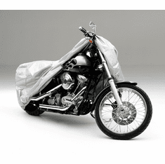 Custom-Fit Covers for Harley-Davidson� Motorcycles