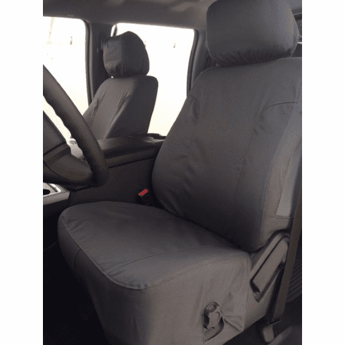 Canvas Seat Covers