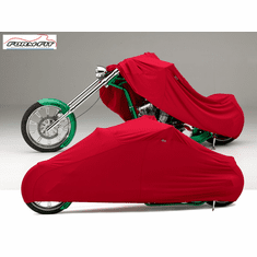 Form-Fit� Motorcycle Covers