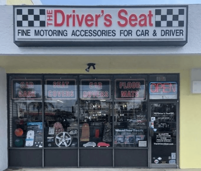 thedriversseat.com