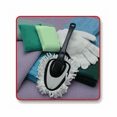 Microfiber Products Care