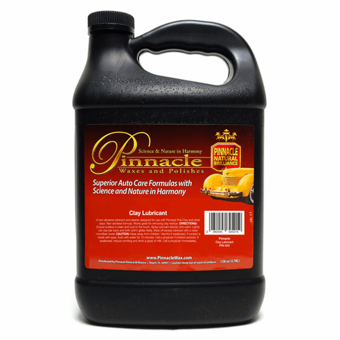 Pinnacle Clay Lube 128 oz.