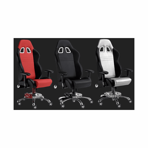 PitStop Furniture Grand Prix Office Chair