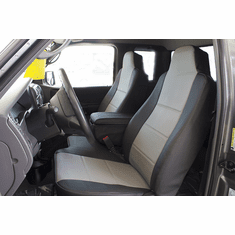 RuffTuff Sof-Touch Seat Covers