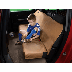 Seat Protector for Bench Seats