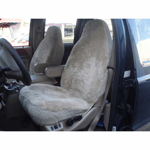 Superfit Sheepskin Seat Covers