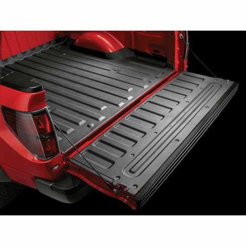 TechLiner 8' Bed with Tailgate Liner