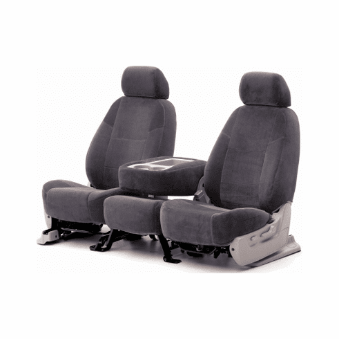 Velour Seat Covers