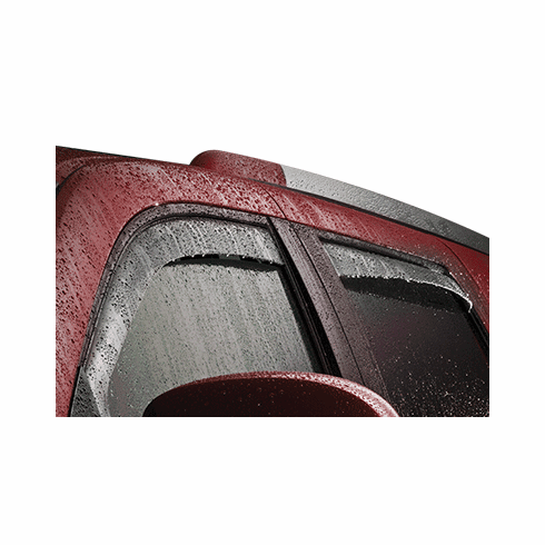 WeatherTech Wind & Rain Deflectors