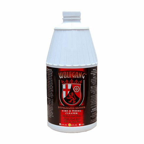 Wolfgang Tire & Wheel Cleaner 64 oz.
