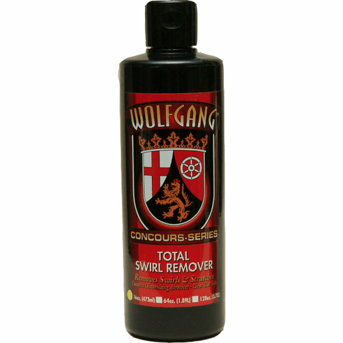 Wolfgang Total Swirl Remover 16 oz