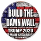 Build the Damn Wall Button