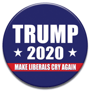Make Liberals Cry Again Button