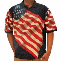 Declaration of Independence Polo