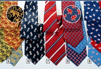 Ties and Men's Stuff