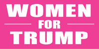Women for Trump