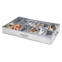 Aldo Underbed Shoe Storage Box