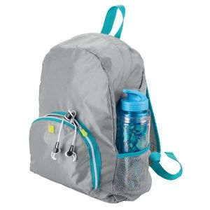 Aspen Collapsible Backpack