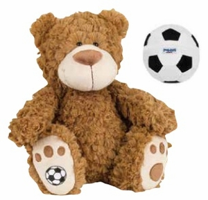 Buddy Balls Vic Soccer ~ $9.99 SALE