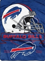 Buffalo Bills NFL Blanket