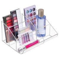 Clarity Cosmetic Organizer
