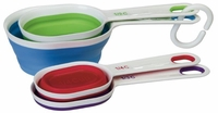 Collapsible Measuring Cups