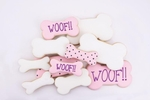 Cookie Cutter Gift Set:  Dog Treat Set